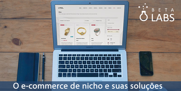 e-commerce de nicho
