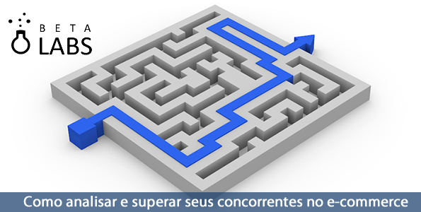 Como analisar e superar seus concorrentes no e-commerce