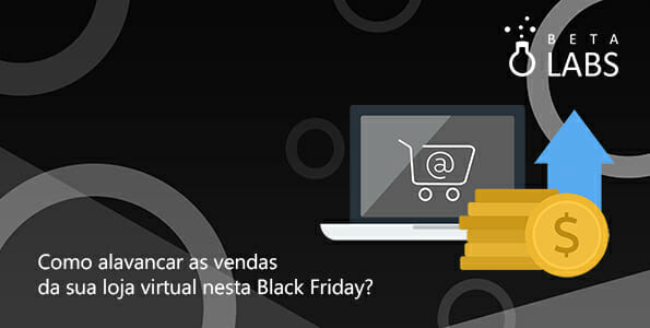 ALAVANCAR VENDAS BLACK FRIDAY