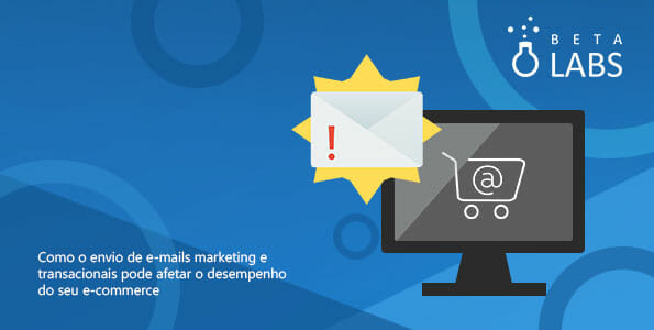 ENVIO DE MAIL MKT NO ECOMMERCE