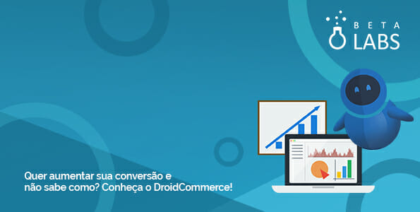 banner do produto droid commerce