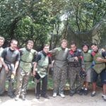 2011 Equipe Betalabs Paintball