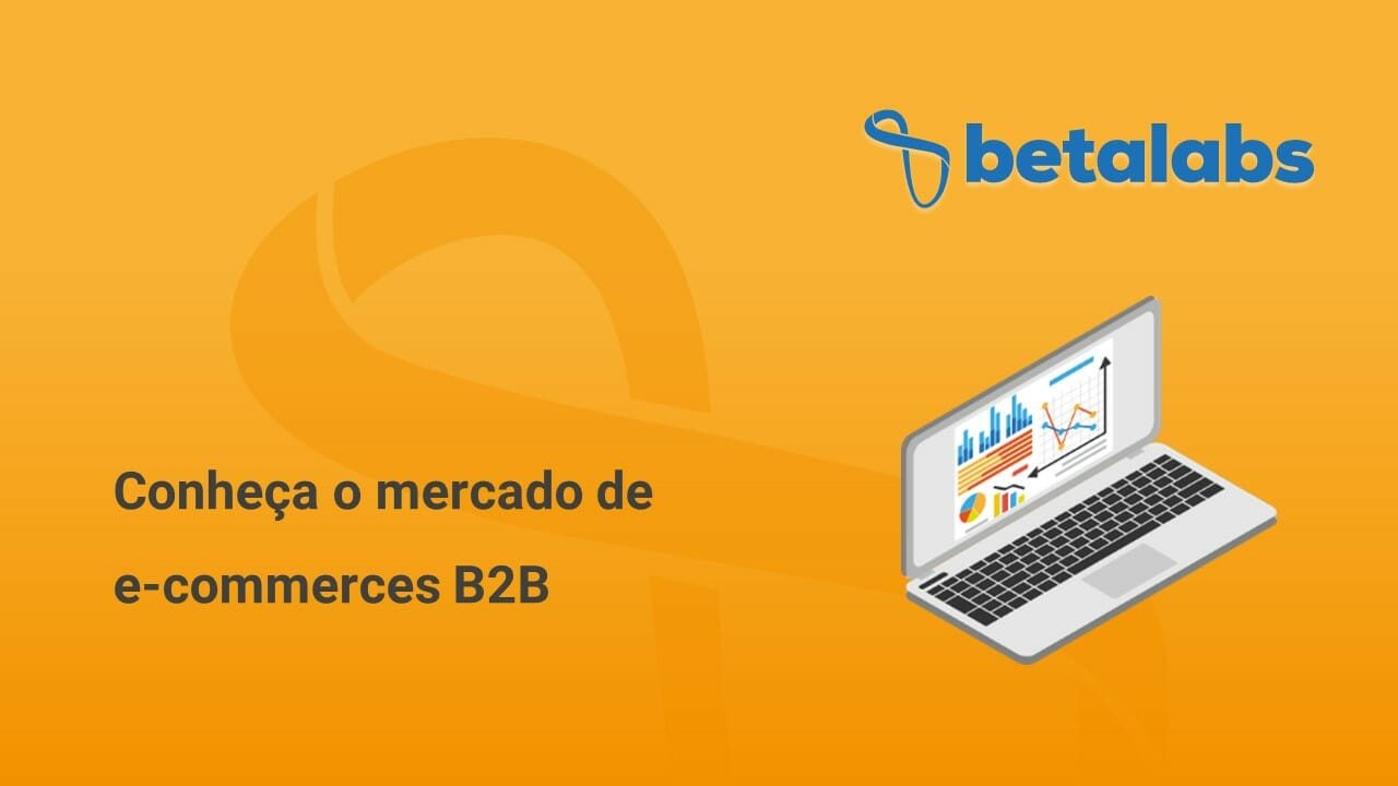 imagem do mercado de e-commerce b2b